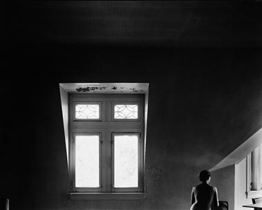 Eleanor (1948) de Harry Callahan
