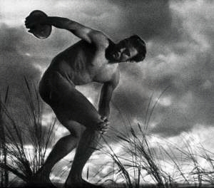 Lebendige Antike (1936) de Leni Riefensthal