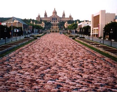 2003 Barcelona, España.