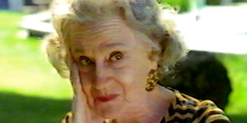 Doris Wishman